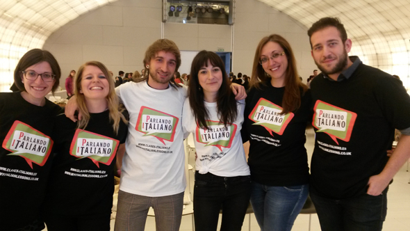 Italian tutors