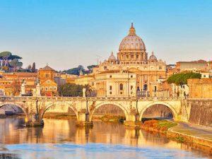 Italian course in Rome