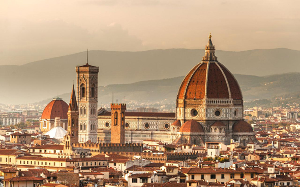 best Italian cities to visit