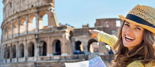 learn Italian in Italy