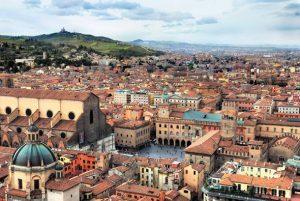 Learn Italian in Bologna