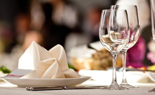 Italian phrases to use in a restaurant