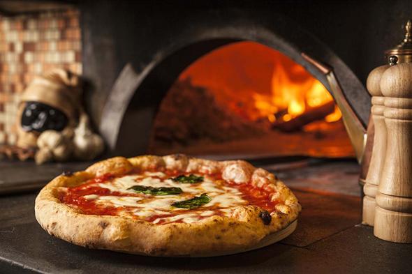 Italian restaurants London