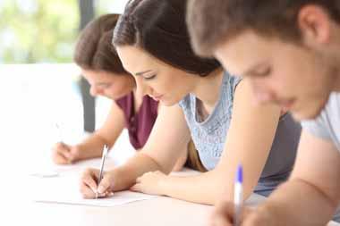 Italian exams
