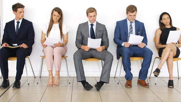 job interview questions in Italian