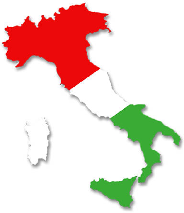 languages spoken in Italy