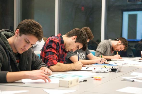 CILS Exam Preparation Courses