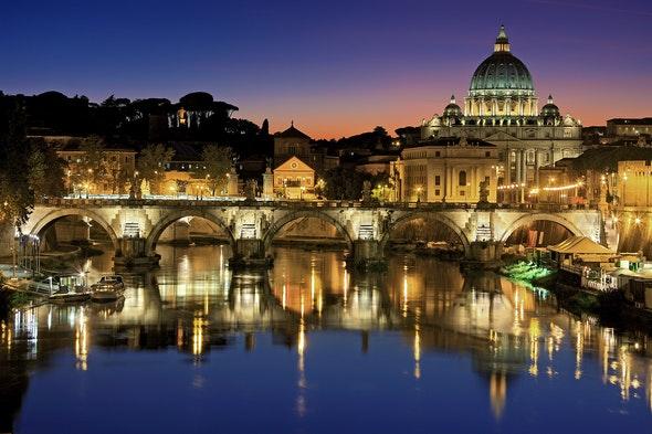 Latin in Italy
